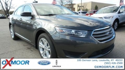 New Ford Taurus SE