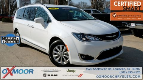 Used Chrysler Pacifica Touring L