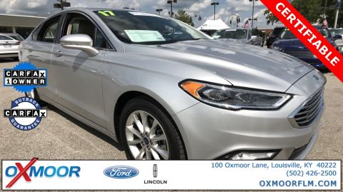 & Certified Pre-Owned Vehicles | Oxmoor Ford Lincoln Ford markmcfarlin.com