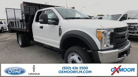 New 2017 Ford F-450SD