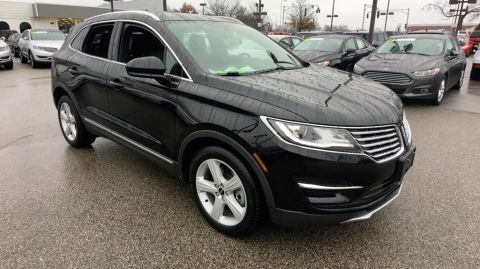 Certified Pre-Owned 2016 Lincoln MKC Premiere